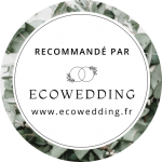 badge ecowedding